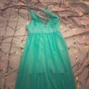 Dresses & Skirts - Full length maxi.